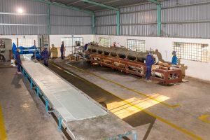 FRP Pole Manufacturer